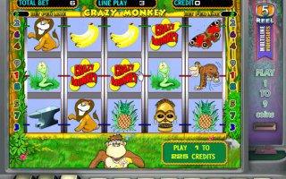 Игровые автоматы симуляторы crazi manki игровые автоматы онлайн на деньги с бонусом