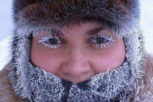 В Татарстане ожидаются сильнейшие заморозки: как не получить обморожения