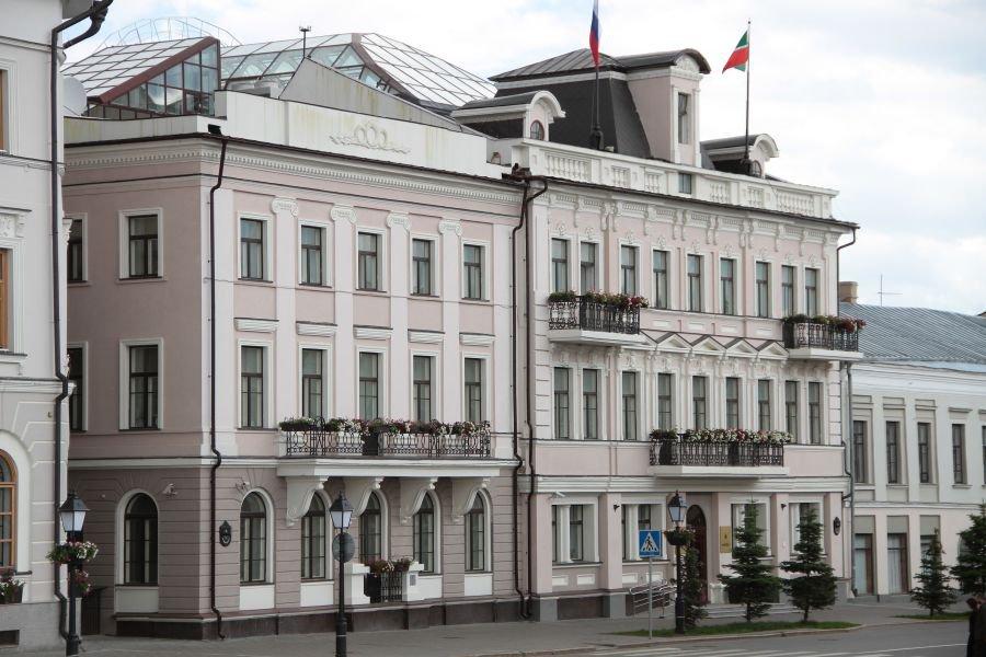 Работу городских служб во время праздников оценили в мэрии Казани