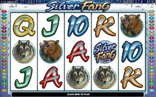 Слот автоматы Silver Fang в Joy Casino
