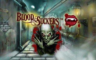 ����� ����� � ������� �������� Blood Suckers