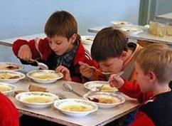 Активистам ОНФ удалось добиться улучшения условий для получения бесплатного питания детьми из многодетных семей