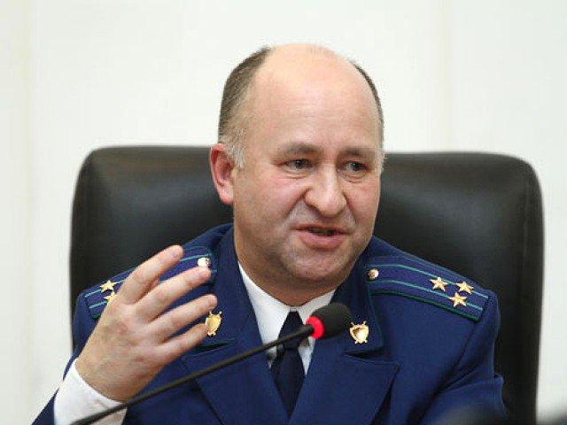 Прокурор РТ пообещал защиту малому бизнесу