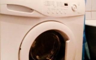 Качественная стиральная машина