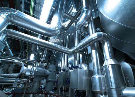 Надежное промышленное оборудование – гарантия успешной организации производственного процесса