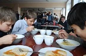 В столице Татарстана изменят систему социального питания