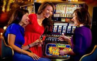 Как участвовать в турнире по игровым автоматам