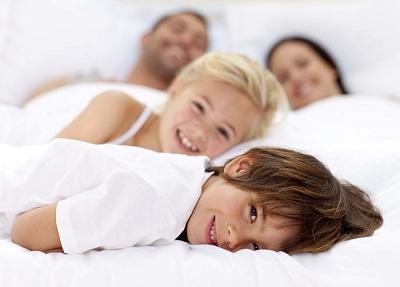 Правильный выбор детского матраса