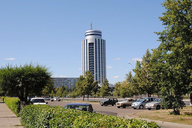 Правительство РФ создало в Набережных Челнах территорию опережающего развития