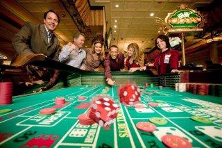 Персонал казино — принципы и правила работы