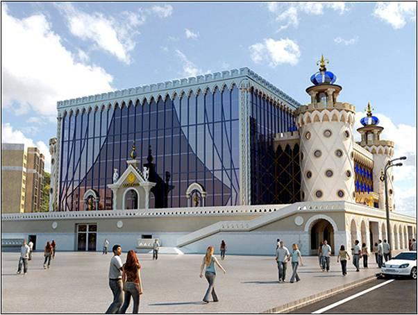 В Татарстане появится собственный закон о театрах
