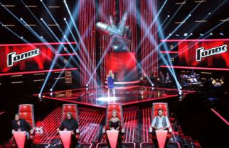 «Голос» будет рядом: время подводить итоги сезона с La Redoute