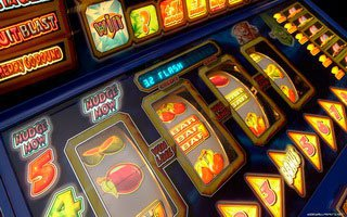 Игровые аппараты онлайн Playtech