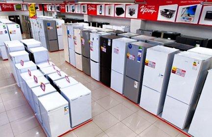 Первая партия китайских  холодильников Haier будет уничтожена
