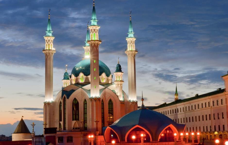 3 экскурсии, которые вы должны посетить в Казани