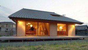 В ОЭЗ «Алабуга» откроется офис японской компании, занимающейся быстровозводимыми домами