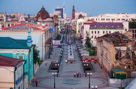 Казань или Кунгур: бюджетные путешествия по России