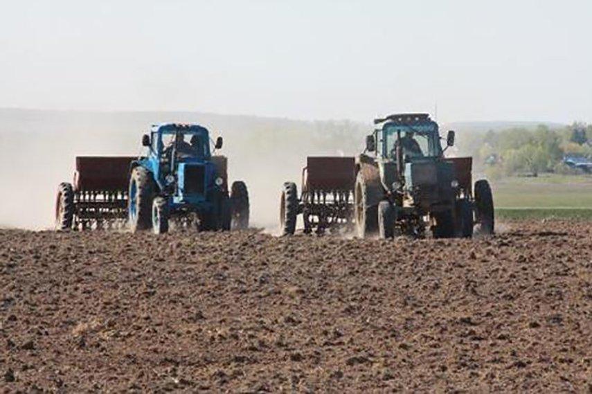 Глава Минсельхозпрода Татарстана сообщил о готовности к посевной компании