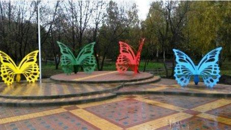 Более 50% жителей Татарстана считают, что Год парков и скверов оправдал ожидания