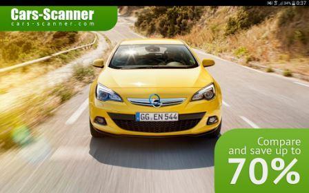 Cars-scanner.com — один из признанных лидеров интернет-рынка по бронированию транспортных средств