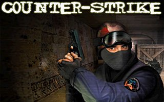 ������� ������ � ��������� Counter Strike
