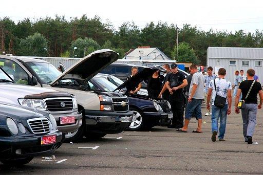 Республиканский рынок подержанных автомобилей признан одним из самых динамичных в РФ