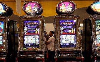 Медиа порт игровые автоматы игровые автоматы с начальным капиталом играть на реальные деньги онлайн