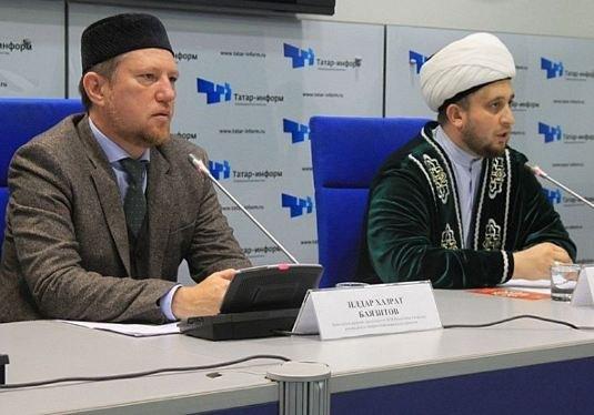 Госадмтехнадзор проверит все мечети Подмосковья впреддверии Курбан-байрама
