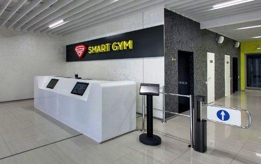 В Челнах открывается новый фитнес-центр Smart Gym с персональными электронными тренерами