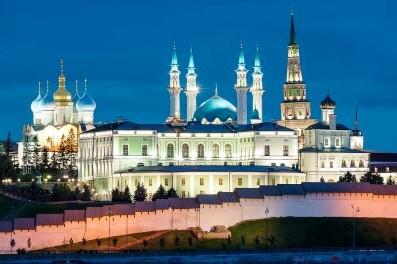 Самые незабываемые достопримечательности Казани