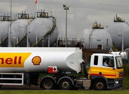 � ������ ��������� ������ ��� Shell