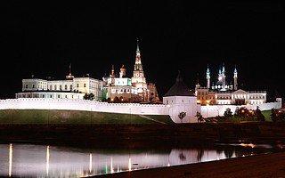 Казань стала туристической столицей