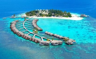 Путешествие на Мальдивы – для тех, кто хочет почувствовать себя Робинзоном Крузо