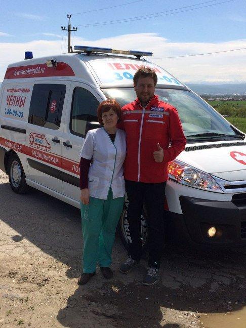 Нездоровая конкуренция между государственной и частной службами скорой помощи в Челнах обсуждалась на встрече с министром здравоохранения РТ