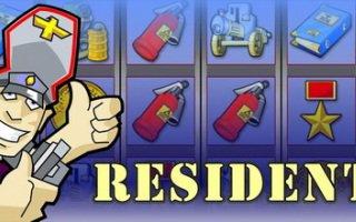 ����� �����������: ������� ������� Resident