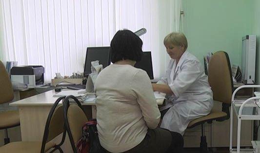 В Топ-500 лучших терапевтов страны попали два врача из Нижнекамска