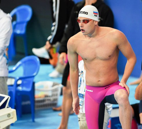 Чемпионат России по плаванию стартует в Татарстане
