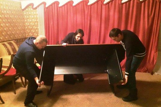 Клуб православной молодежи открылся в Бугульме