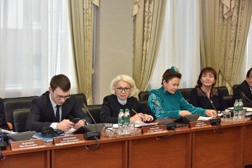 В Татарстане собираются популяризировать национальную одежду