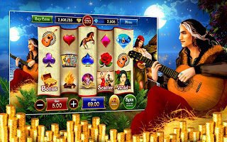 Сasino SuperSlots - игры для всех