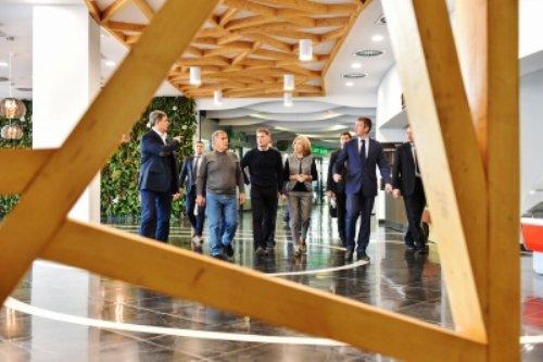 Татарстан и Сахалин  налаживаются сотрудничество