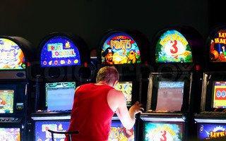 Игровые автоматы как увлекательное хобби
