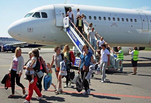 Внутриреспубликанский туризм  в Татарстане показывает стабильный рост