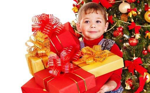 Дети Зеленодольска останутся на Новый Год без подарков