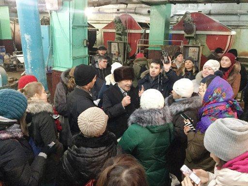 Ново-татарскую Слободу хотят сделать бизнес-центром и арт-кластером