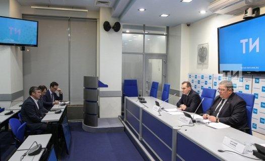ВРТ 88 тыс. вкладчиков Татфондбанка получили 32,5 млрд. руб. возмещения