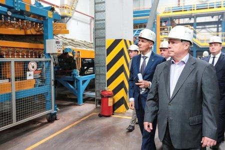 Что будет выпускать вАлабуге новый завод «Роквул-Волга»