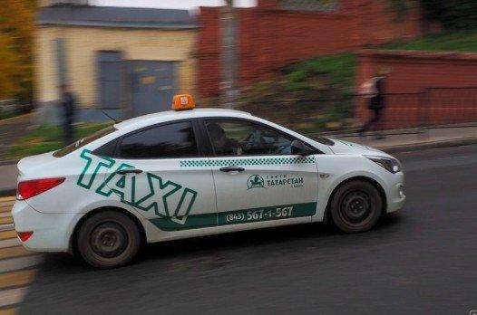 Gett обвинил «Яндекс.Такси» вслежении запользователями