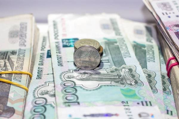 ВКазани средняя заработная плата составила 40 000 руб.
