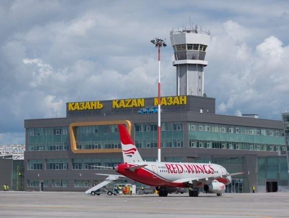 Проектирование нового пассажирского терминала аэропорта Казани начнется в2015 году